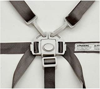 High Chair Seat Belt / Strap / Harness / Hi- Q replacement for Graco HighChair Avail Now !