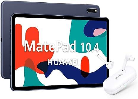 TALLA 3GB RAM | 32GB ROM. HUAWEI MatePad 10.4 - Tablet con Pantalla FullView 10.4