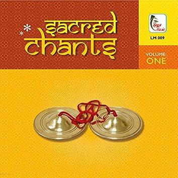 Sacred Chants, Vol. 1