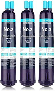 ẸP-TW-FU-01 Water Filter Replacement for Ultra II Water Filter 3Pack