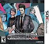 Jake Hunter Detective Story: Ghost of The Dusk - Nintendo 3DS (Renewed)