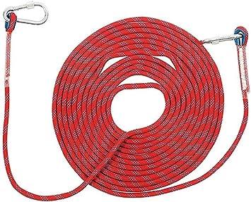 Cuerda Resistente Duradera, Cuerda de Escalada Estática ...
