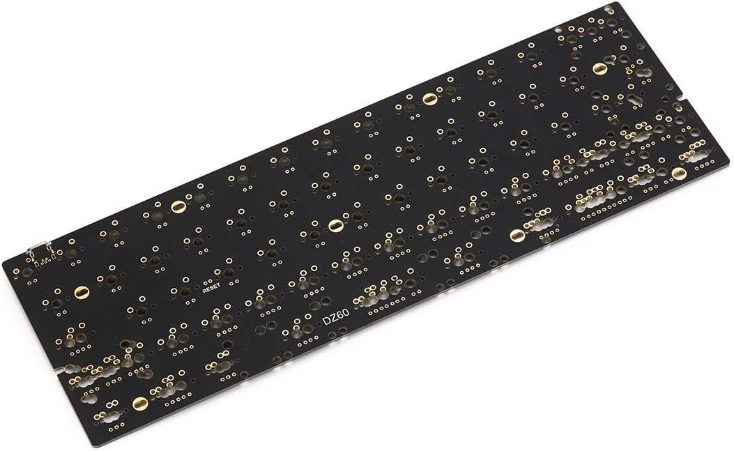 Centercue DZ60 Ranking TOP12 v3 60% PCB Mechanical Cheap SALE Start DIY USB Type-C Keyboard