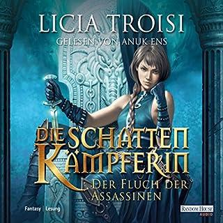 Der Fluch der Assassinen Titelbild