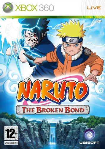 Naruto 2: Broken Bond [Xbox 360] [Producto Importado]