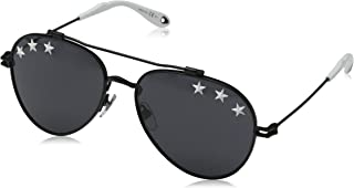 Givenchy Women's Stars Aviator Sunglasses