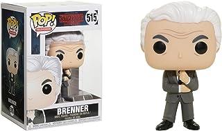 Pop Stanger Things Brenner