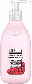 Thalia Natural Beauty Midnight Rose Arindirici ve Dengeleyici Vücut Losyonu, 300 ml
