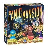 Asmodee Blue Orange BLO0007 - Panic Mansion, Geschicklichkeits-Spiel, Deutsch