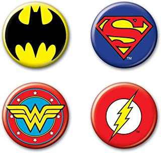 Best comic buttons pins Reviews