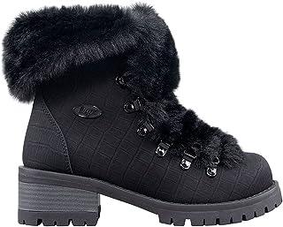 Lugz Adore Faux Fur womens Fashion Boot
