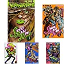 STEEL BALL RUN コミック 全24巻完結セット