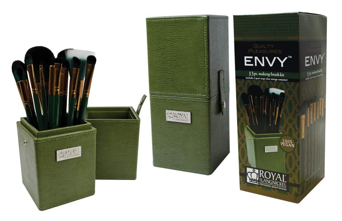 Royal New product Brush Guilty Pleasures Box Cosmetic online shop Kit Pride