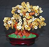 Feng Shui Golden Money Trees Using Chinese Coins