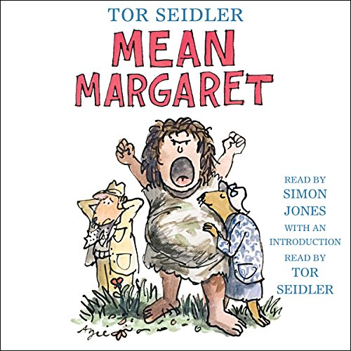 Mean Margaret Titelbild