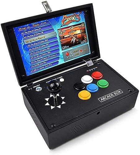 alta calidad y envío rápido Househome Pandora's Box Arcade, Pandora's Box 3D 2177 2177 2177 en 1 Juego de Arcade Jamma HDMI Retro Console 10 PanTalla para Adulto y Niño  exclusivo