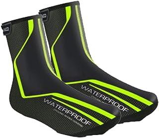 Lixada Cycling Overshoes,MTB Mountain Bike Bicycle Warm Shoe Covers Waterproof Windproof Rain Snow Boot Protector Overshoe...