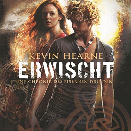 Erwischt audiobook cover art