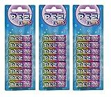 3 paquetes de 8 recambios fizzy pez dispensador de caramelos pez bolsa de golosina, vendedor del reino unido por gifts & goodies