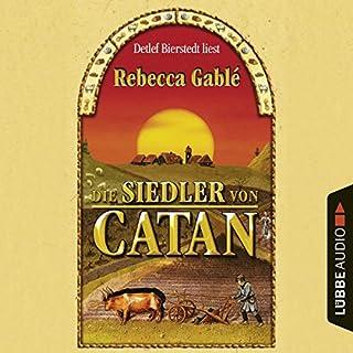 Die Siedler von Catan Titelbild