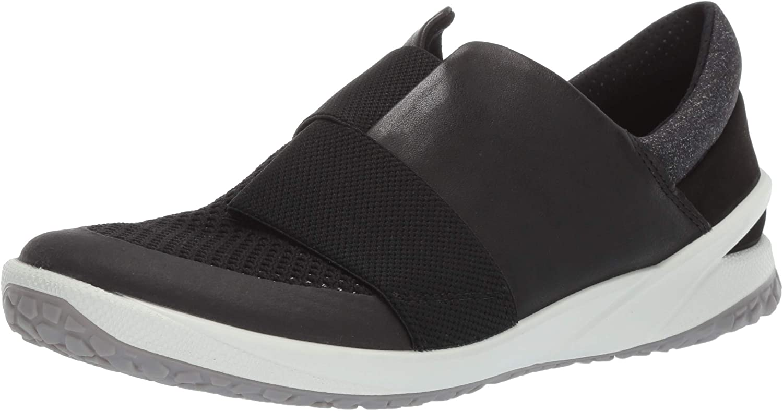ECCO Womens Biom Life Slip on Sneaker