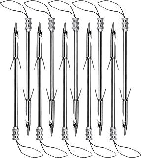 Best slingshot fishing darts Reviews