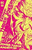 Batman Three Jokers #2 Red/Yellow 1:25 Incentive Variant Edition