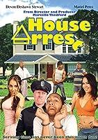 [北米版DVD リージョンコード1] HOUSE ARREST (2008) / (WS)