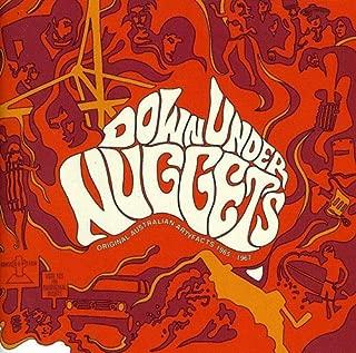 Down Under Nuggets: Original Australian Artyfacts