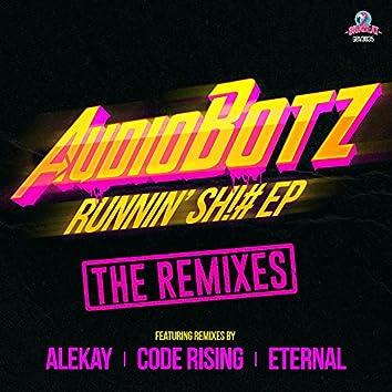 Runnin' SH!# EP (The Remixes)