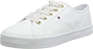 Tommy Hilfiger Essential Nautical Sneaker, Zapatillas Mujer