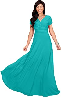 Best turquoise maxi dress plus size Reviews