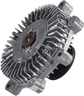 2680 Engine Cooling Fan Clutch - for 96-05 Chevrolet Tracker Suzuki Sidekick Vitara XL-7 1.8L 2.0L 2.5L 2.7L