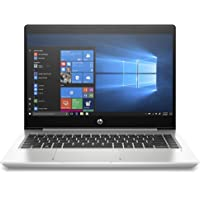 HP ProBook 445R G6 14-inch Laptop w/AMD Ryzen 3, 4GB RAM