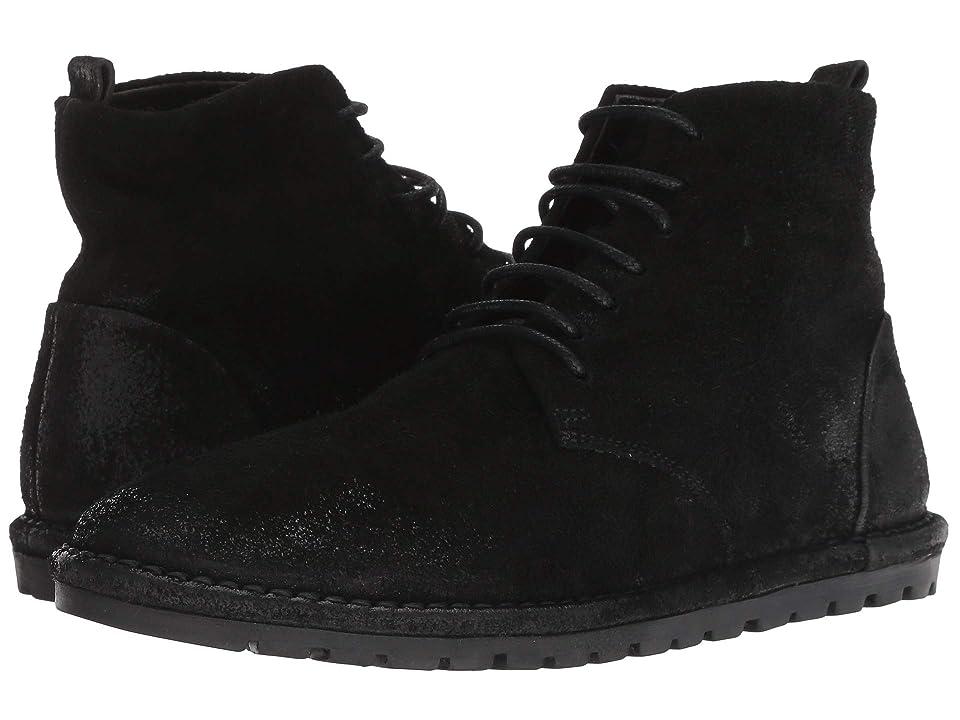 Marsell Gomme Sancrispa Boot (Black) Women