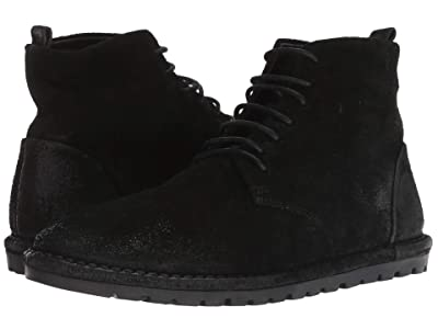 Marsell Gomme Sancrispa Boot (Black) Women