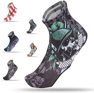 Zhicaikeji Chaussures Vélo Couverture Cranial Wind Bike Couvre-Chaussures Multi-Fonctions Étanches Et Coupe-Vent Bottes de...