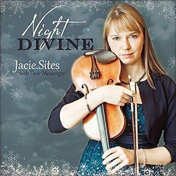 Night Divine: Jacie Sites