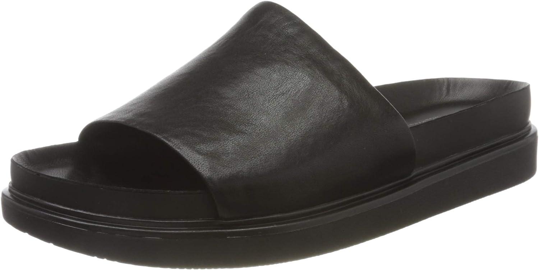 Vagabond Women's Erin Long Easy-to-use Beach Mall Slide Sandals