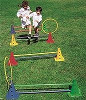 Italveneta Didattica- Kit per l'attività motoria per Lo Sviluppo del Bambino, 095 #3