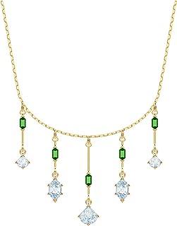 Swarovski Oz Necklace, Gold Plating 5455519