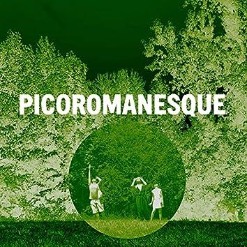 Picoromanesque