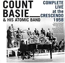 Complete Live at the Crescendo 1958