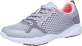 Women's Athletic Shoes Casual Breathable Sneakers