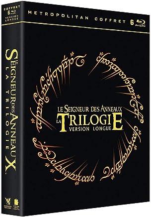 commercialisable haute couture emballage élégant et robuste Amazon.fr : le seigneur des anneaux version longue : DVD ...