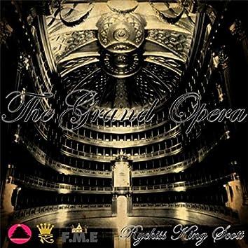 The Grand Opera EP