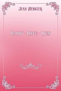 Daddy-Long-Legs: Pink & White Premium Elegance Edition