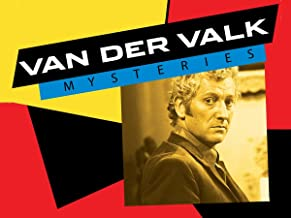 The Van der Valk Mysteries Set 2
