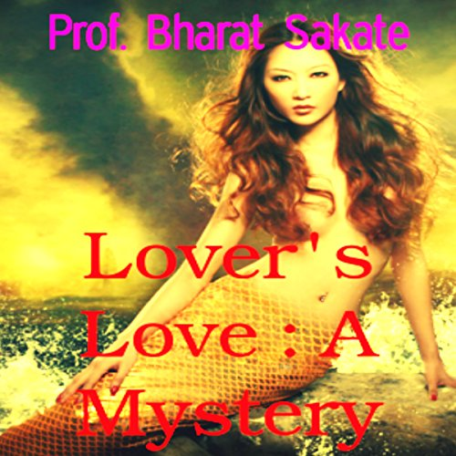 Lover's Love: A Mystery cover art