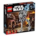 LEGO STAR WARS - Figura Caminante AT-ST ...